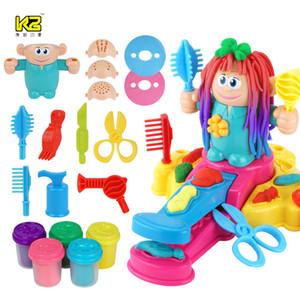 Vibrato, Barber Tiktok, Máquina de fideos de Helado DIY, Pasta de goma, Juguetes para niños