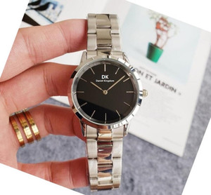 montre de luxe mens automatic gold watch 36mm 32mm women full Stainless steel Sapphire waterproof Luminous Couples Style Classic watches