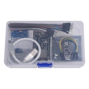 ESP8266 Метеостанция Kit с температуры и влажности Atmosphetic давления датчик освещенности для IDE IoT Starter (Руководящий документ входит в комплект)