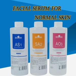 2019 New free shipping Facial Serum dermabrasion machines water solution for water peeling face treatment Beauty liquid spa special skin car