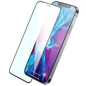 Tempered Glasics Screen Film Phones Screen Protector für iPhone 12 11 PRO MAX 9D Tempered Glass Screen Protector für Samsung