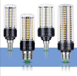 E27 Led Lamp Corn Bulb 220V E14 Light Bulbs 110V 9W 12W 15W 20W 5736 85~265V Home Lighting Bedroom No Flicker