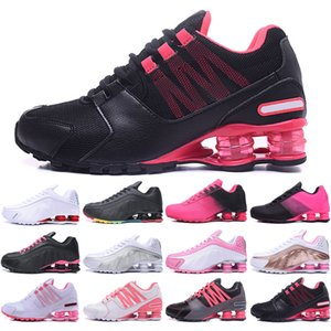 Nike Air Shox DELIVER 809 Shox Avenue 802 R4 Cheap shoes deliver NZ R4 809 Women running shoes basketball sneakers sports jogging trainers best sale online discount store 36-46