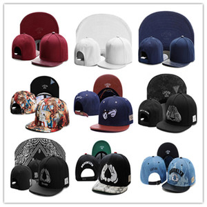 Newest Basketball Snapback Hats Sports All Teams Caps Men&Women Adjustable son Football Cap Drop Shipping More Than 10000+ style