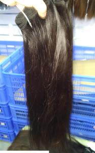 Double Drawn WeFTS 13A RAW غير المجهزة مستقيم الفيتنامية الشعر البشري لحمة 300 جرام الكثير سوبر الجودة