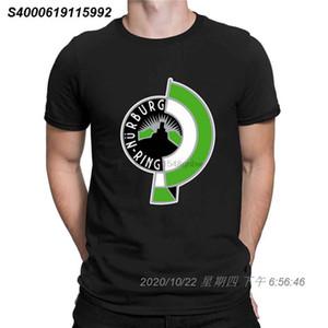 Circuito de Nürburg camisetas La luz del sol Humorístico formal unisex cuello redondo camiseta Gran camiseta Tops Design Anlarach 21202310