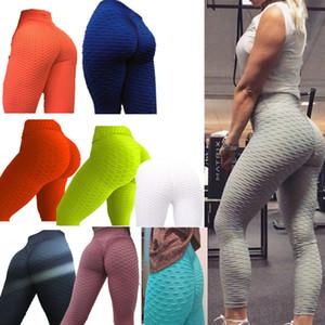 Tasarımcılar Legging Kadın Gym Yoga Spor Pantolon Moda Seksi Spor Skinny Tozluklar Bayanlar Casual Plaj Egzersiz Pantolon Giyim F92901