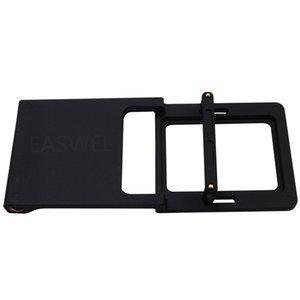 Mount Plate For DJI Osmo Gimbal Zhiyun Adapter GoPro Hero 6 5 4 SJCAM Xiaomi YI4