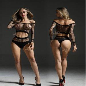 Sous-vêtements Sexy Lenceria Chemise des vêtements de nuit Mariage Sexy Femmes Vêtements Plus Taille Lingère Exotic Porno Sex Adulte Costumes Bikini