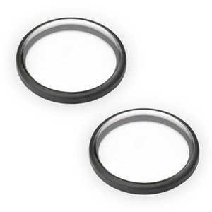 Lenses 2pcs Easy Install Replacment Dustproof Protective Lens Camera Accessories Protector Frame Absorption Mini For Max