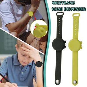 Wristbands Adult Kid Liquid Hand Dispenser Wristband Wrist Band Gel With Whole Sanitizing Hand Sanitizer Dispensing Handwash