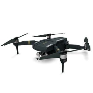 GPS follow me selfile RC drone C- professional WIFi Foldable FPV 1080P Camera remote control Quadcopter RTF model