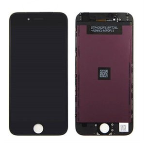 For iPhone 6 6s 6s 6 plus LCD Screen Display Touch Screen replacement Digitizer Panel Frame repair component Assembly with retail package