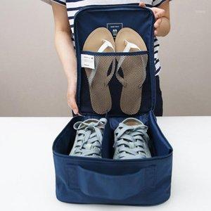 Ensemble Rangement Chaussure Main Shoe Bags Boots Storage Organizers1 Chaussures Traveling Et A Sac Packing Accessoire Bissx