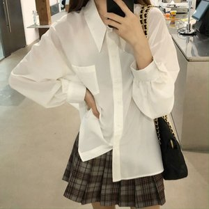 high waist Plaid pleated skirt for women fall 2020 new style college style skirt A-line short skirt