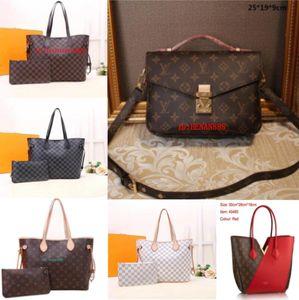 Brand New Schultertasche Leder Luxus-Handtaschen-Mappen-Qualitäts für Frauen Bag Designer Taschen Messenger Bags Cross Body 1002