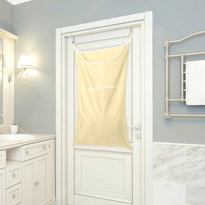 """더 세탁 이외의 다른 종류의 가방을 잡고 열기 탑 디자인 - - 20x30은 """"공간 절약 도어 세탁 바구니 가방 무료 문 후크 매달려 테스트"""