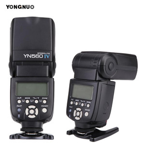 YONGNUO YN560 IV 560IV Wireless Master Flash Speedlite per Pentax DSLR Speedlite originale
