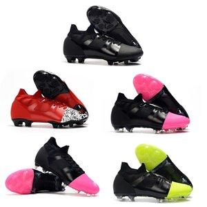 Erkek Yüksek Bilek Futbol Boots yeni Mercurial Superfly 360 GS Futbol Ayakkabı Greenspeed GS360 Superfly VI FG ACC Açık Futbol Profilli