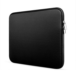 Soft Laptop Bag For xiaomi Dell Lenovo Notebook Computer Laptop for 11 13 14 15 Sleeve Case Cover