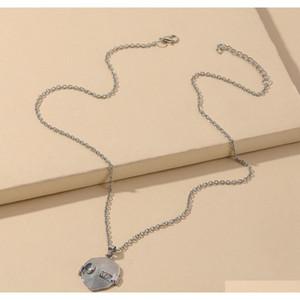 S1326 Hot Fashion Jewelry N95 Face Mask Pendant Necklace sqcbIm beauty888