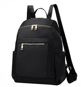 HBP 2021 Backpacks for Women 2020 New fashion Oxford cloth canvas fashion versatile women travel small bags for women