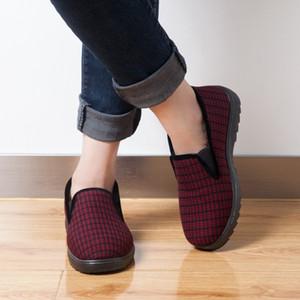 2020 여성 뉴스 숙녀 신발 새로운 도착 부츠 겨울 2020 큰 크기 2L5U