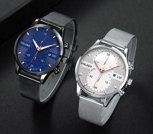 Lige 2020 Мода Полный круг Сенсорный экран Мужские Умные Часы IP68 Водонепроницаемые Спорт Фитнес Часы Роскошные Умные Часы для мужчин