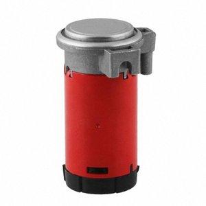 Portable 12V compresseur d'air pour Air Horn voiture / camion / haut-parleur du véhicule Pompe Pompe Snail Corne Compresseur fjpO #