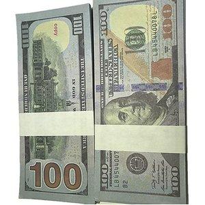 Props Bar Movie Fast Shooting Gifts Simulation Money Delivery 4a Toys 1:1 Design 100 Children Bbenn Dmvvj