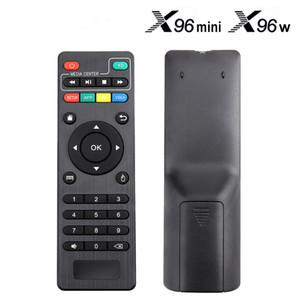 Genuine Remote Control For X96 X96mini X96W Android TV Box IR Remote Controller For X96 mini X96 X96W Set Top Box