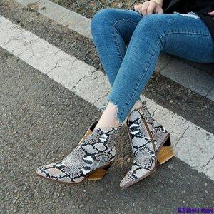 Women 2020 Autumn Winter Western Cowboy Boots Women Slip on Wedge High Heel Boots Brown Black Suede Shoes Botas