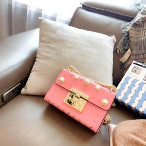 womens tenperament bag handbags oxidizing leather POCHETTE metis elegant shoulder bags crossbody bags shopping purse clutches 20cm