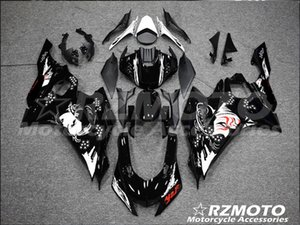 New ABC fairing for yamaha YZF R6 2017 2018 YZF R6 17 18 All sorts of color NO.1854