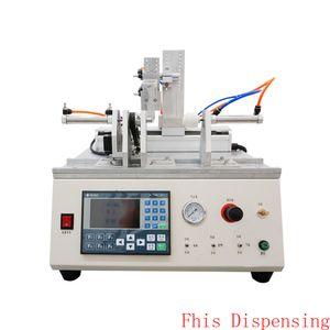 Thread Dispensing Machine Full Automatic Desktop Screw Sealant Dispensing Machine Screw Gluing Machine Equipment