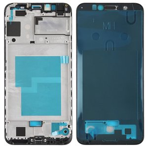 Frontgehäuse LCD-Feld-Anzeigetafel für Huawei Honor Play-7A