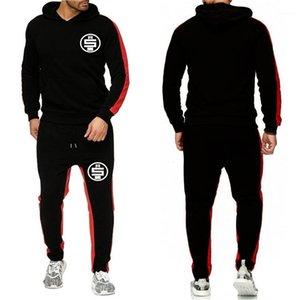 Designer Tracksuits Spring Autumn Casual 2pcs Sports Suits Hoodies Pantalones Sets Mens Nipsey Hussle all money CFS0