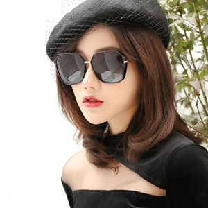 Polarized Women Sunglasses Oversized Sun Glasses for Female Tr90 Frames Tac Lens Sunglasses-women Brand Designer Driving Uv400
