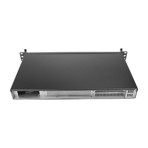 1U250mm Server Chassis Industry Industrial Control-Firewall-Router Support-ITX Board Mini-PC-Computer-Kasten