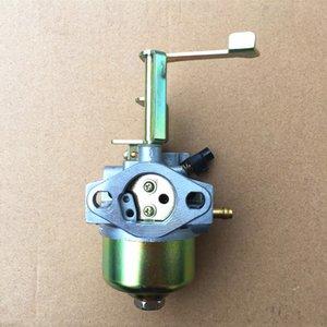 Original GM82 Carburetor for Mitsubishi GT240 A240EB 2.4HP gasoline engine parts