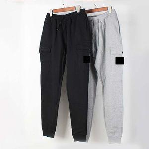 Erkek parça pantolon Moda Bölümü Pantolon Erkekler Rahat Pantolon Jogger Vücut Geliştirme Fitness Terleme Sınırlı Sweatpants