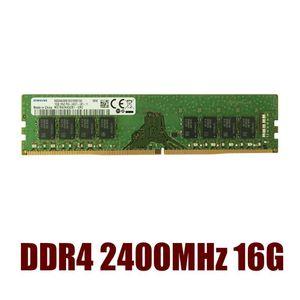New DDR4 RAM 4GB 8GB 16GB PC4 2133MHz 2666MHz PC4-19200 / 21300 8g 16g módulo de memória Um Ano de Garantia desktop RAM