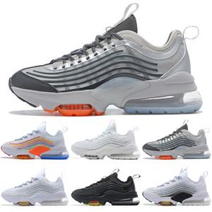 Max Zoom 950 2021 ZM 950 Correndo Sapatos Sapatilhas Para Homens Mulheres Branco Colorido Núcleo Preto Homens Esportivos Tênis Tênis Sapatos Atlético
