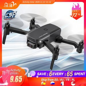 2020 NEW KF611 Drone 4k HD Wide Angle Camera 1080P WiFi fpv Drones Camera Quadcopter Height Keep Drone Dron Toy