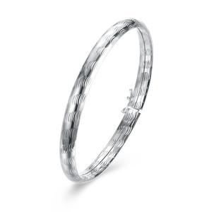 925 wholesale fashion jewelry silver bracelet beautiful jewelry quality good B273