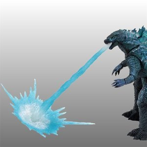 18cm Gojira ATOMIC BLAST Nuclear Energy Action Figure Toys 201202