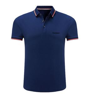 NOUVEAU T-shirt Chemises Vêtements Blanc Triple Catériau Bleu Grey Gris S-XXL 2020 Hommes Femmes Tracksuit Polo Fashion Dark Manteau confortable Rouge KRVMO