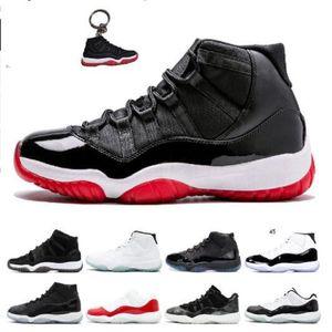 Мужчины Баскетбольные Обувь 1S Высокий UNC Для сосны Зеленый Обувь 1 Высочат 11s Конкорд Космический Джем Jumpman Женский Спортивный Кновенный