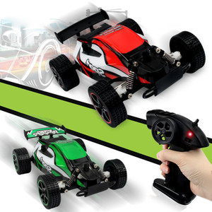 high-speedelectric telecontrol Toy car Remote control racing off-road drift climbing car Kids birthday Best gift