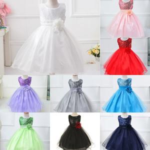 hMwy Tik Tok Dress For Children Girl Ruffle Summer Pajamas Print Cotton Clothes Casual Kid Home Big